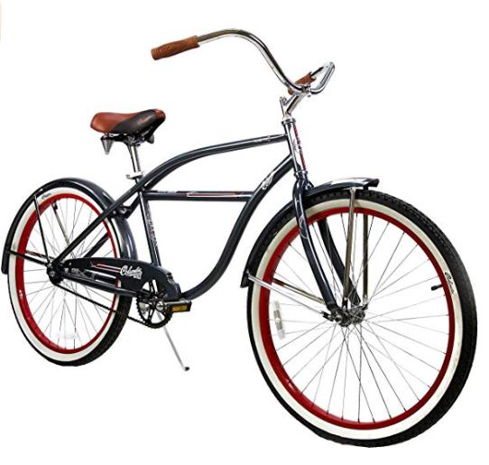 Beach Cruiser Bike 2